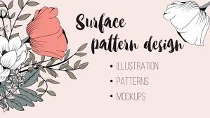 Simple Product Design Projects Illustration And Pattern Design Turn Simple Paper Drawing