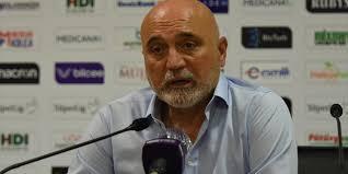 Ankaragücü'nün yeni teknik direktörü Hikmet Karaman oldu