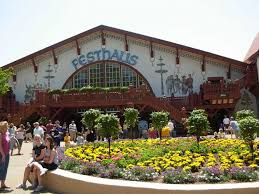 busch gardens in williamsburg. Plain Busch A Woman Is Suing Busch Gardens Williamsburg After She Allegedly Slipped And  Fell In A Bathroom Inside In
