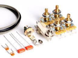 wiring kits for electric guitars toneshapers toneshapers wiring kit les paul special modern wiring