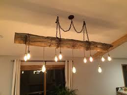 lighting edison light fixtures home depot kitchen bulb menards canada diy chandelier hand hewn