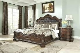 Ashley Furniture Greensburg King Sleigh Bed Creation – gruporpp