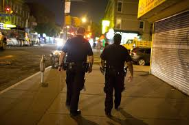 the racial reality of policing wsj officers from the 67th precinct in east flatbush n y patrol the brooklyn neighborhood