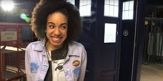 doctor who s new companion pearl mackie wants to bring a bit of doctor who s new companion pearl mackie wants to bring a bit of attitude into the tardis