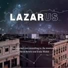 Lazarus [Original Cast Recording] [Barnes & Noble Exclusive]