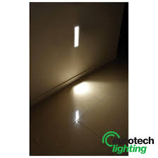 hallway lighting. Eurotech Paintable Recessed LED Hallway Light - Square The Lighting Shop NZ