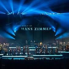 The World Of <b>Hans Zimmer The</b> O2 Arena Tickets | The World Of ...