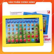 HCM- Đồ chơi máy tính bảng ipad thông minh cho bé   Ipad, Máy tính bảng, Đồ  chơi