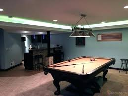 games room lighting. Game Room Lighting Man Cave Led Contemporary Family Best Games M