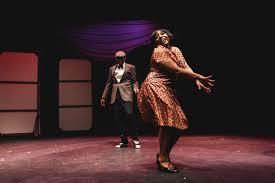 The Dark Star From Harlem: The Spectacular Rise of Josephine Baker | La MaMa