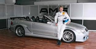 Mercedes CLK-Class Reviews, Specs & Prices - Top Speed