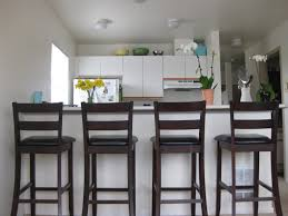 kitchen contemporary bar stools for island  uotsh