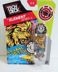 Tech Deck Board Designs Tech Deck Td Element Series 2 3 6 Lion Design 2015 Finger