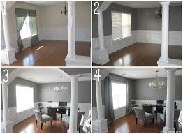 dining room office ideas. dining room to office diy project blog ideas n