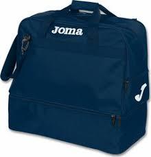 <b>Сумка для обуви</b> Joma <b>Shoe</b> Bag 400458, -, темно-синий, синтетика