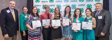 Iowa State Letter Of Recommendation Scholarships Iowa 4 H Foundation