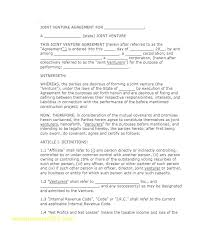 Profit Sharing Agreement Template Classy Revenue Sharing Agreement Template Doc Share Sample Profit 44 Ideas