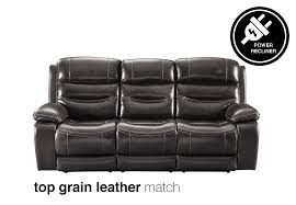 reclining sofa chair. Modren Sofa Luther 20 Power Recliner  And Reclining Sofa Chair