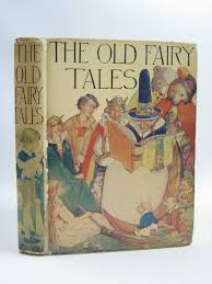 30 00 photo of the old fairy tales ilrated by govey lilian a published by thomas