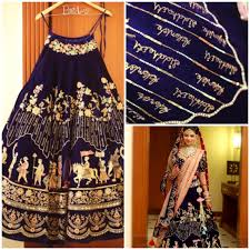 Indian Dress Designers Names List Name On Lehenga Indian Bridal Lehenga Bridal Outfits