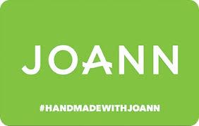 JOANN Stores eGift Card   GiftCardMall.com