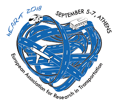 on the following pages you can submit your paper and register for the heart 2018 7th symposium of the european ociation for research in transportation