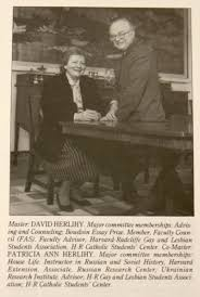 getting medieval big data david j herlihy the 1980s harvard university faculty facebook showing the herlihys brown university archives photo by megan hurst