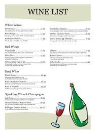 Free Wine List Template Download Wine Menu Templates 31 Free Psd Eps Documents Download Free Wine