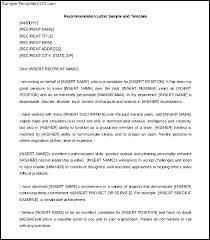 Clearance Certificate Sample Sample Recommendation Letter For Us Of Police Clearance