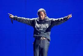 With Good Kid M A A D City Kendrick Lamar Tops Eminem