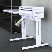 A0 Large Format Folding Machine - <b>ROWE VarioFold Compact</b> ...