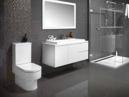 Grey Bathroom Tile Ideas: Benefits of Applying Grey Bathroom Ideas