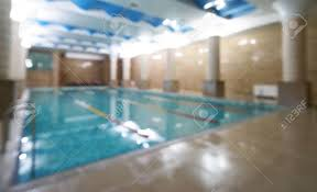 indoor gym pool. Delighful Pool Indoor Public Swimming Pool Interior In Fitness Gym Club Healthy Concept  Stock Photo  98008870 To Gym Pool T