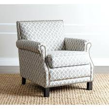 grey club chair living pattern christopher knight home malone charcoal