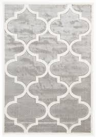 grey and cream moroccan rug tip of the week rug size for living room marbella home