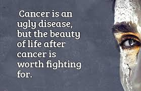 Quotes About Fighting Cancer