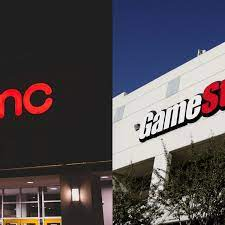 AMC Stock Could Be A Market Hedge ...