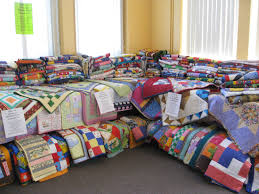 Our Activities and Charities - Homemaker's Country Quilters & We donate the quilts to the children in the Ronald McDonald House in  Danville, PA. The guild members also make pillow cases, table decorations  and Christmas ... Adamdwight.com