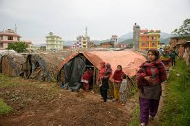 Find earthquake today latest news, videos & pictures on earthquake today and see latest updates, news, information from ndtv.com. 5 Things The Survivors Of Nepal S Earthquake Need Today Pbs Newshour