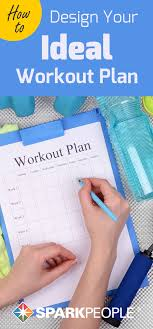 Design Your Own Workout Plan How To Design Your Ideal Workout Plan Skinny Jeans Workout