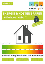 Energiesch Sparen Im Kreis Warendorf By Franz Wennemann Issuu