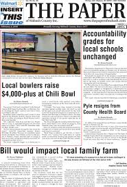 the paper of wabash county feb issue by the paper of the paper of wabash county feb 3 2016 issue by the paper of wabash county issuu