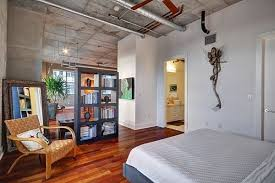 Decorating idea for loft space
