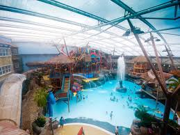 Top places to swim in the UK from wild ponds to water slides The