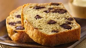 Easy Cake Mix Banana Bread Recipe Bettycrockercom