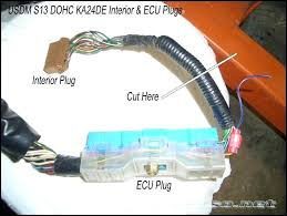 sr20det wiring harness diagram starter wiring diagram wiring harness sr20det wiring harness diagram this is what you make the harness look like so that it sr20det wiring harness