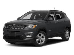2018 Jeep Compass Price, Trims, Options, Specs, Photos, Reviews ...