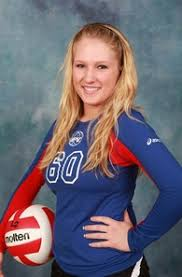 Brittany Peters's Women's Volleyball Recruiting Profile