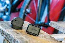Garmin Speed & Cadence <b>Sensors</b> V2 with ANT+/<b>Bluetooth Smart</b> ...