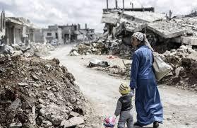 عن  اعادة  اعمار  في  سوريا !!